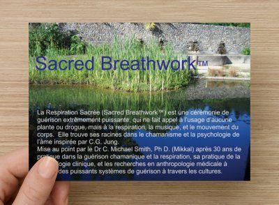 La Respiration Sacrée (Sacred Breathwork™) c'est quoi ? c'est quand ? ...