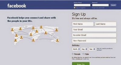 fb hack account through phishing page - how to hack fb account