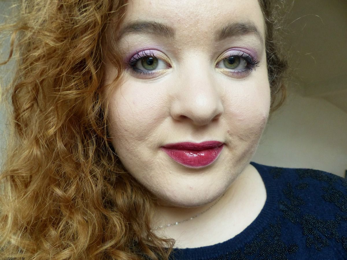 Monday Shadow Challenge : La Lavande !