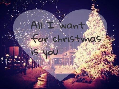 Wishlist ~ Noël ♥
