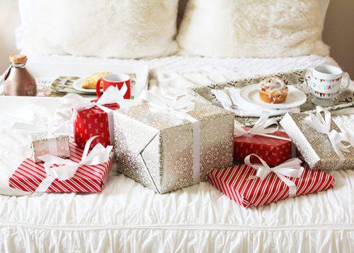 Christmas ~ mes cadeaux