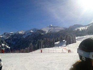 Trip ~ Ski