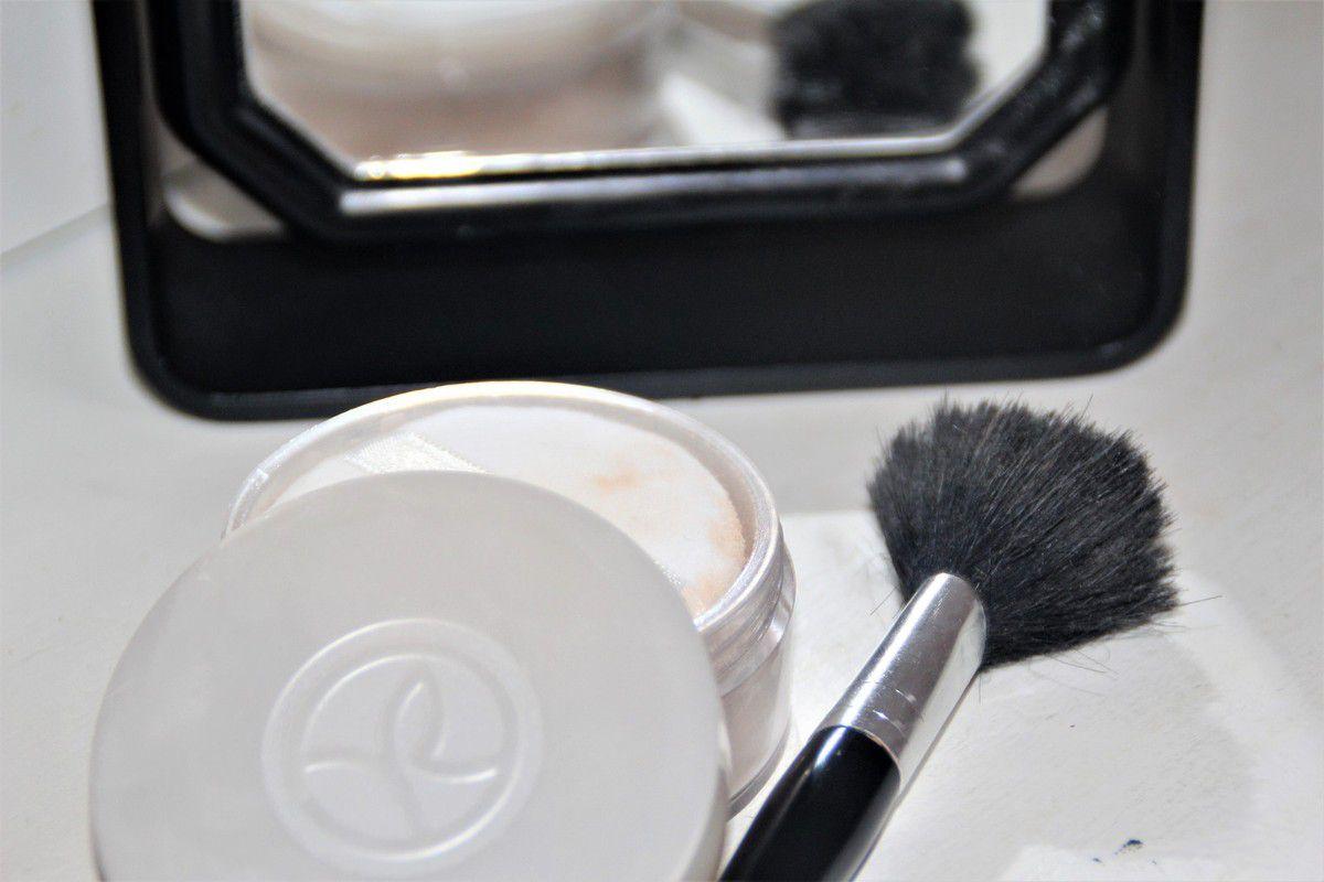 GRWM ~ Make up routine