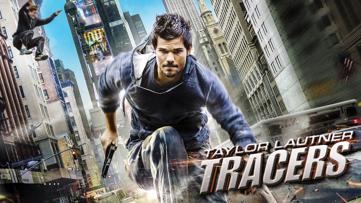 • Tracers •