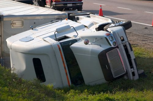 The Most Reliable Lawyers For Truck Injuries and Accidents