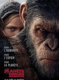 Suprematie La planète des singes