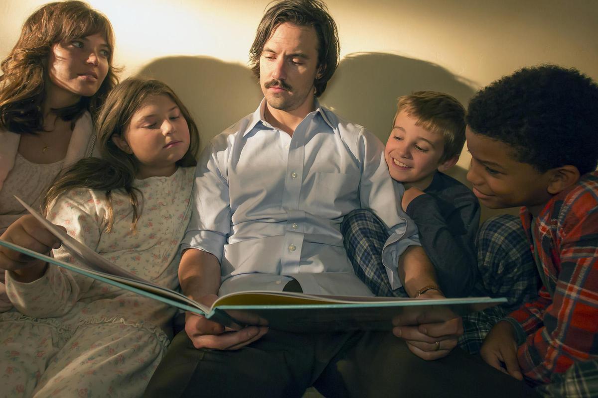 BILAN #ThisIsUs Saison 1, notre deuxième famille