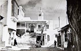 L ancienne Sidi Bou Said-The old Sidi Bou Said