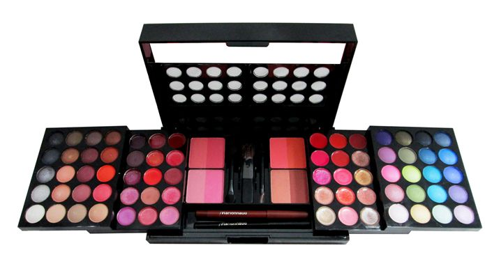 Moyenne Palette Maquillage Marionnaud-Medium Palette Makeup Marionnaud