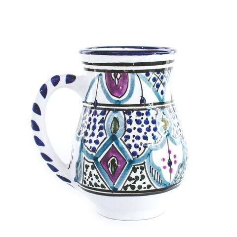Un mug Tunisien-Tunisian mug