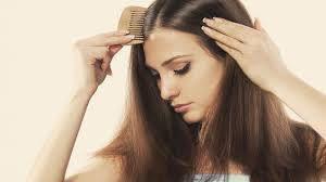 Réparer les cheveux secs - Repair dry hair