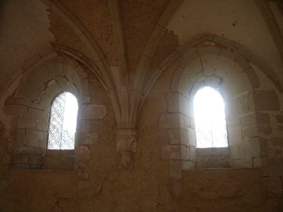 Animation à l'Abbaye de l'Etoile - Juin et Août 2013