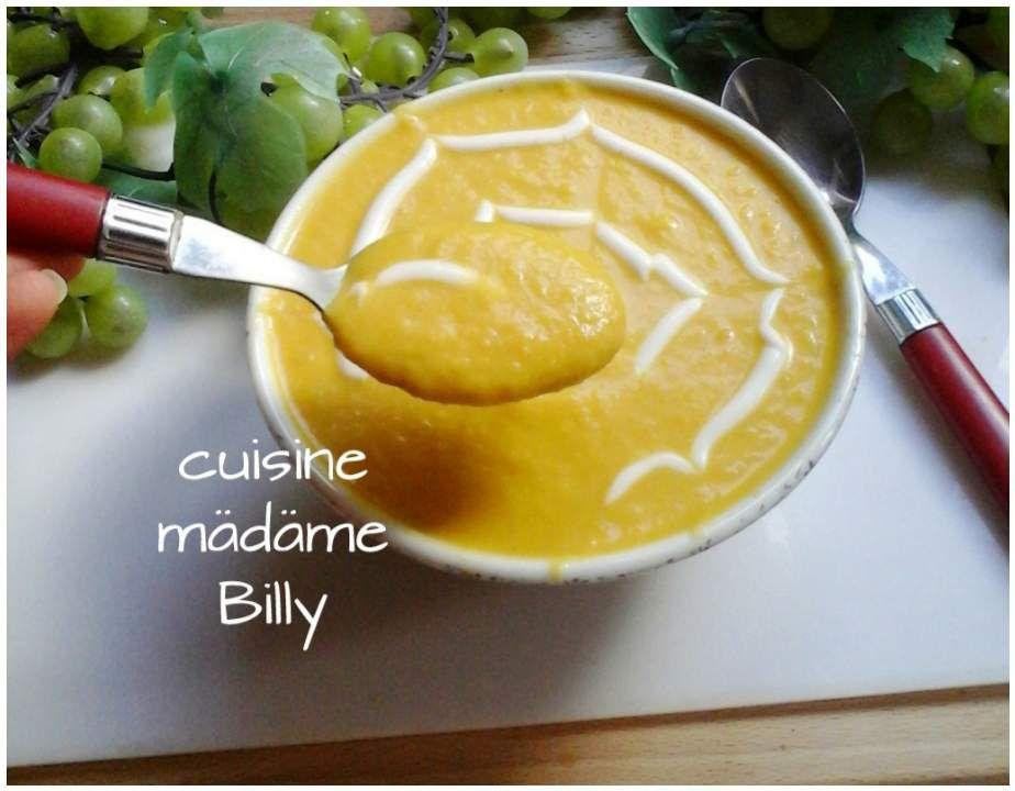 soupe au chou حساء الشو اوالملفوف
