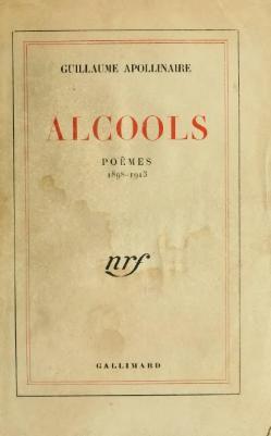 APOLLINAIRE, Alcools