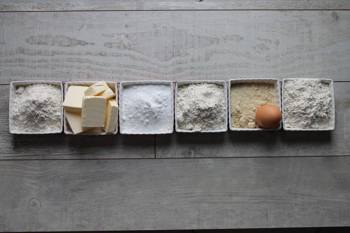 Que faire avec des poires? Une super #tarte Bourdaloue #patisseriefrançaise