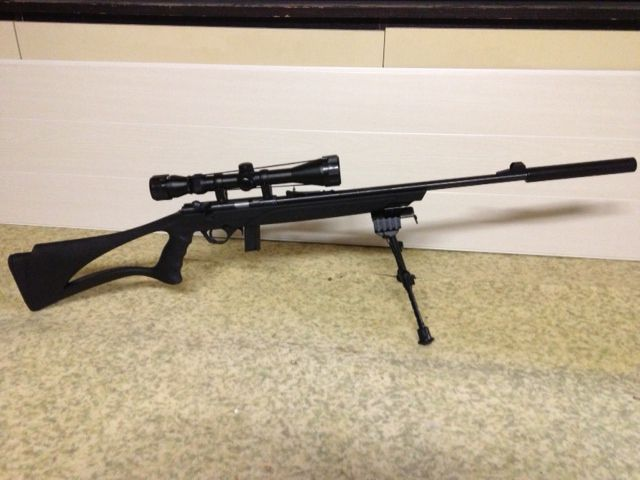 Quelle arme feu choisir 3 1 les cat gorie c et d1 les carabines de petit calibre - Arme pas cher ...