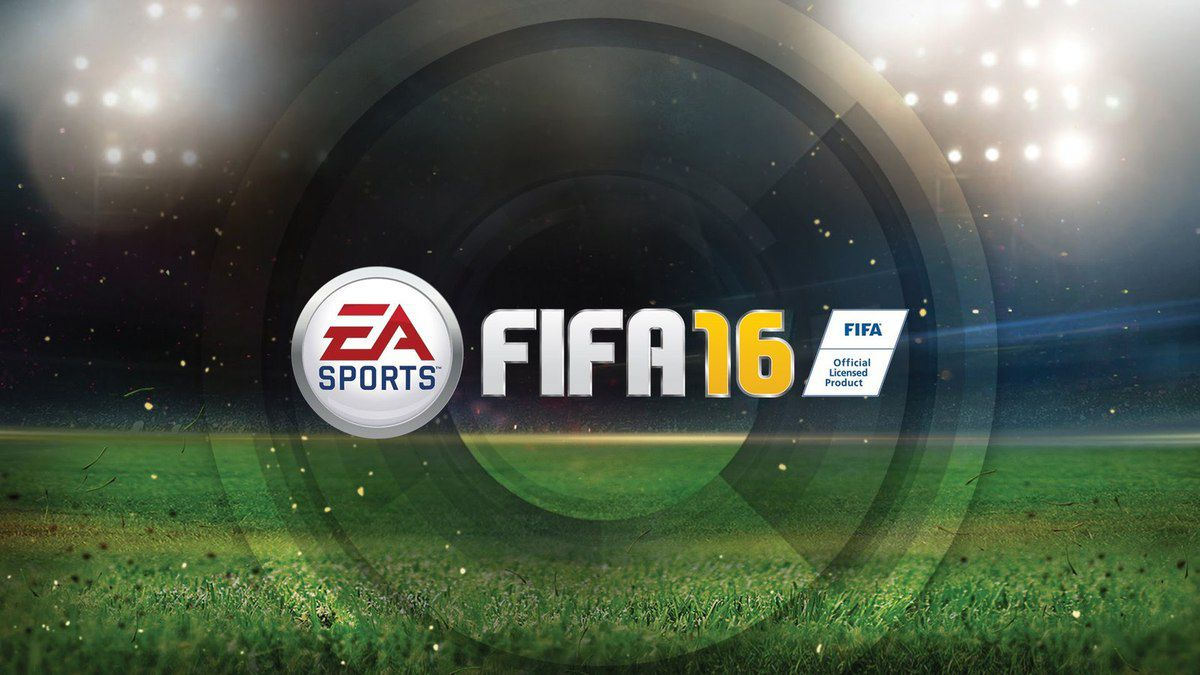 F comme Fifa 16!