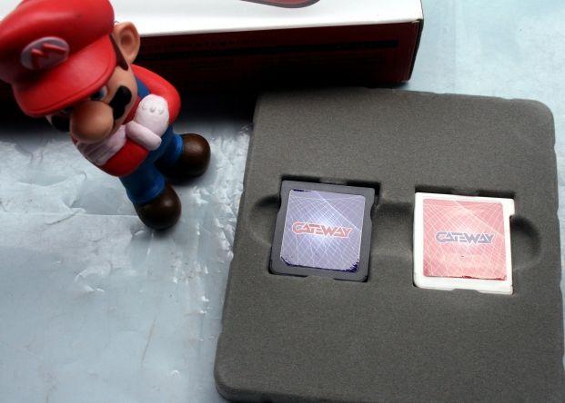 Gateway 3DS nouveau Gateway 4 0B privé beta#2 lancé le 01/06 - la