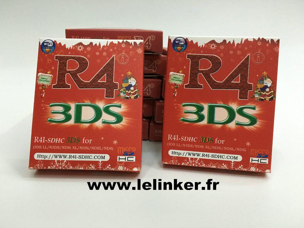 des jeux de ds gratuitement pour r4i
