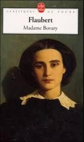 Gustave Flaubert : Mme Bovary