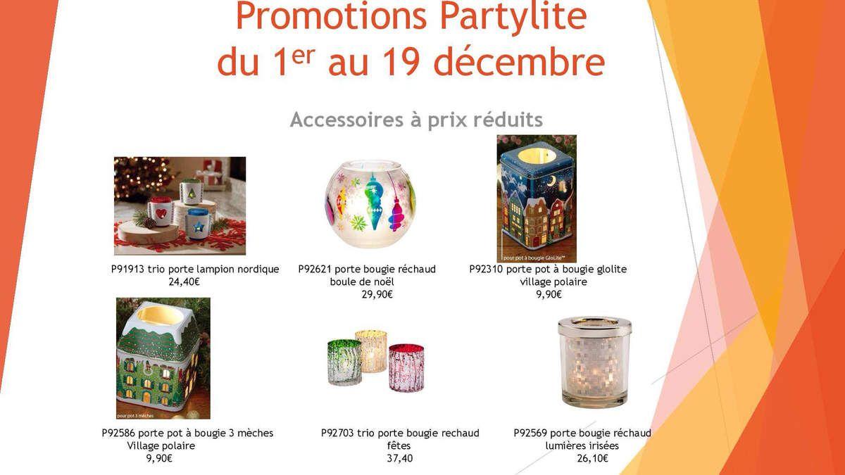 Articles De Decoration Partylite Pas Cher