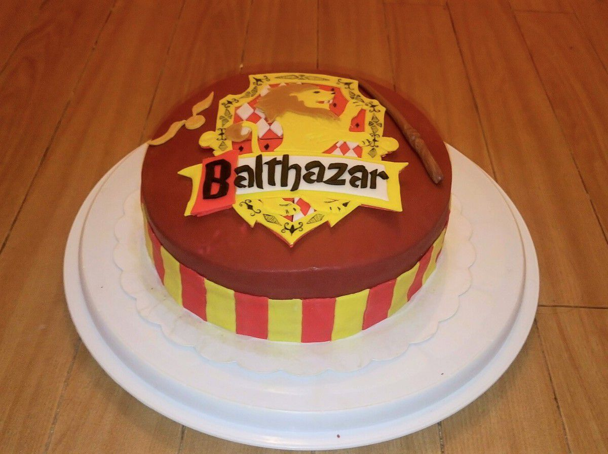 Frise Decoration Gateau