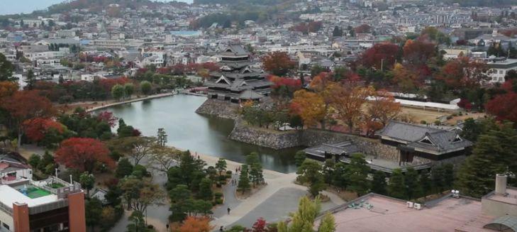 Partons à la découverte des Châteaux avec Journal du Japon #2