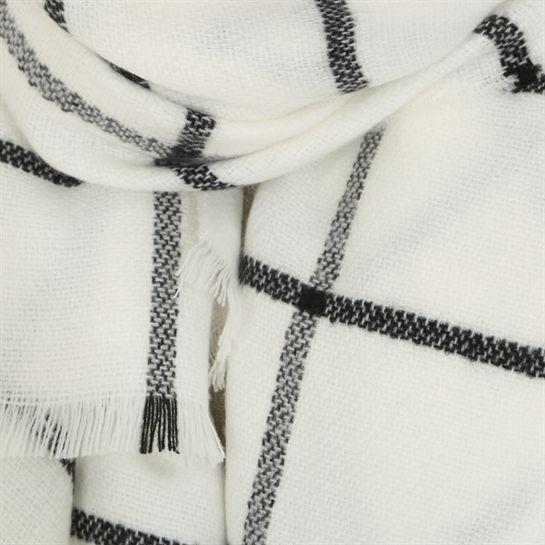 df2a0ff468d52 Mon coup de coeur du moment: les écharpes oversize - Le petit monde ...
