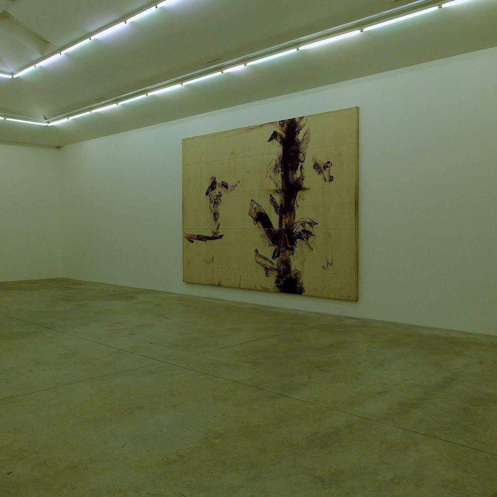 ©Julian Schnabel-courtesy Almine Rech Gallery-Paris.