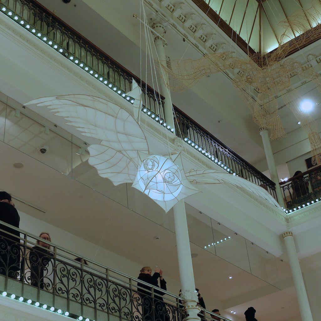 Ai Wei Wei-le bon marché-Paris.