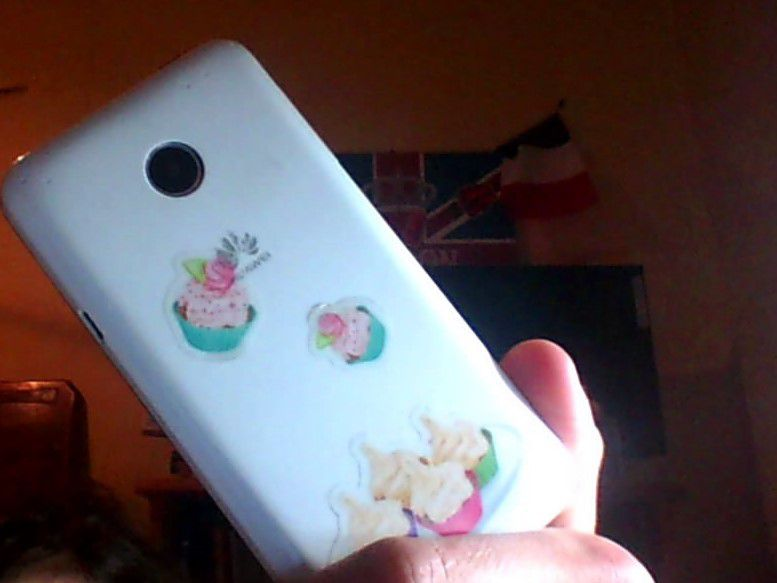 customisation de la coque