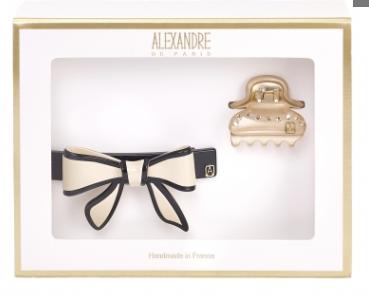 Accessoires de cheveux - Alexandre de Paris - 95€
