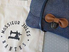 Nouveaux créateurs de sacs à main en cuir