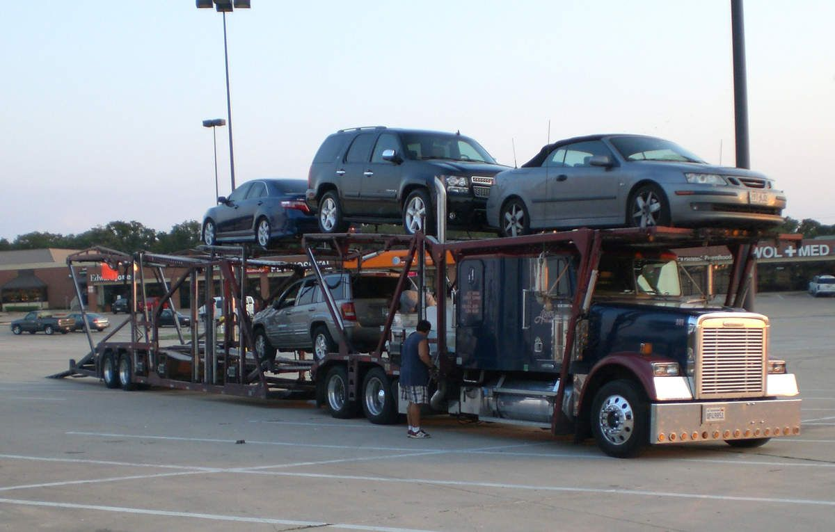 Auto Shipping Quote >> A Reliable Auto Transport Quote Cost Ship Car
