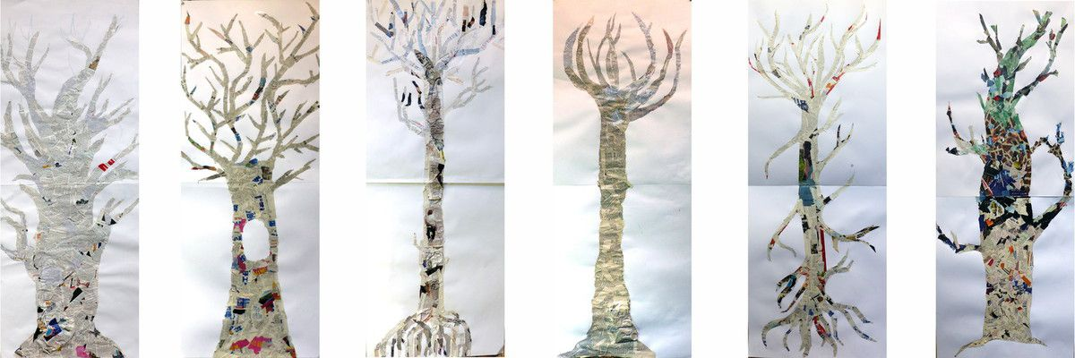 secondes l arbre sans feuilles. Black Bedroom Furniture Sets. Home Design Ideas