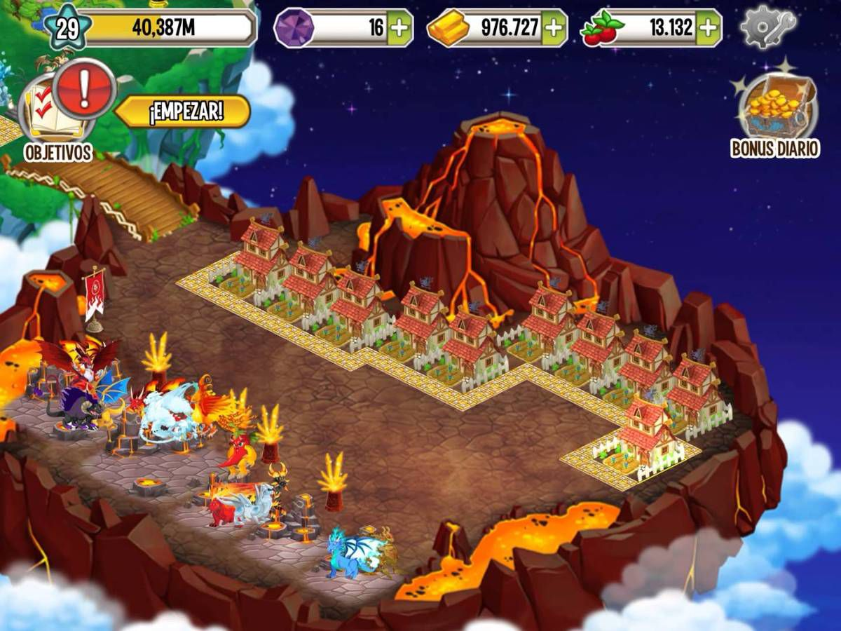 Convenient Solutions For Dragon City Hack & Cheats- The ... - photo#20