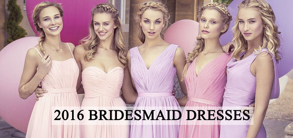 Cheap Bridesmaid Gowns Online Sale