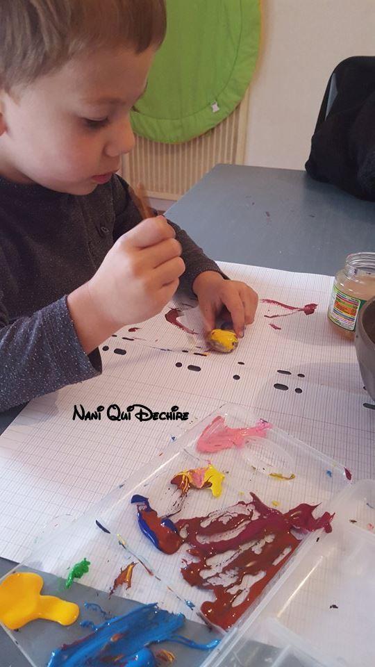 Activité enfant tout en découvrant la nature !