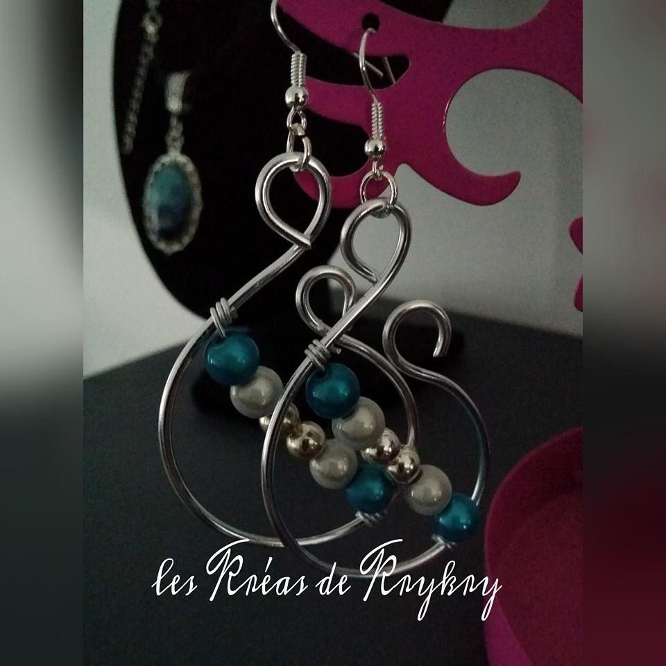 Des bijoux originaux, fait main pour être la plus belle