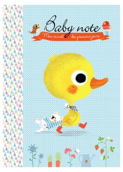 &quot&#x3B;CONCOURS&quot&#x3B; 1er anniversaire du blog avec Babynote !