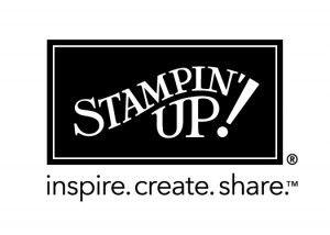 créer, partager....     rejoignez nous chez Stampin'Up !