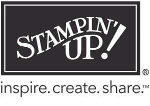 Démonstratrice Stampin'Up -