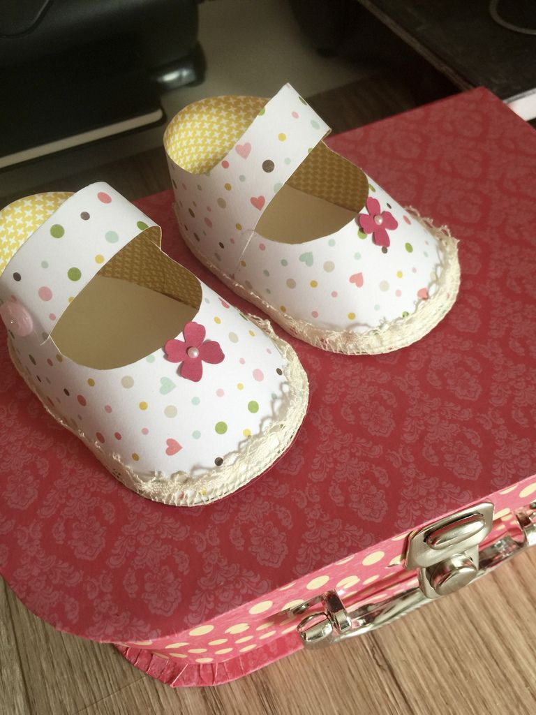 chaussons pour fille