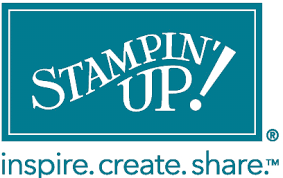 Démonstratrice Stampin'Up !