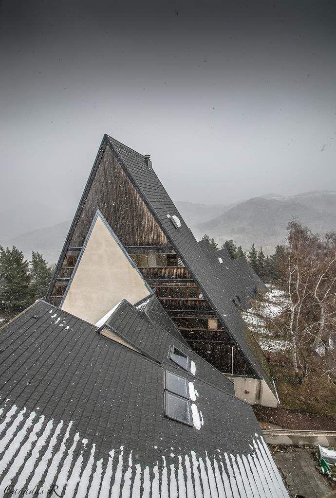 l'Hôtel de montagne
