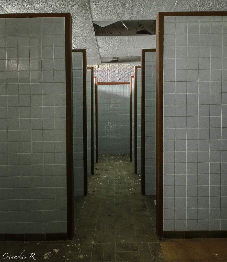 Le sanatorium mis en scène