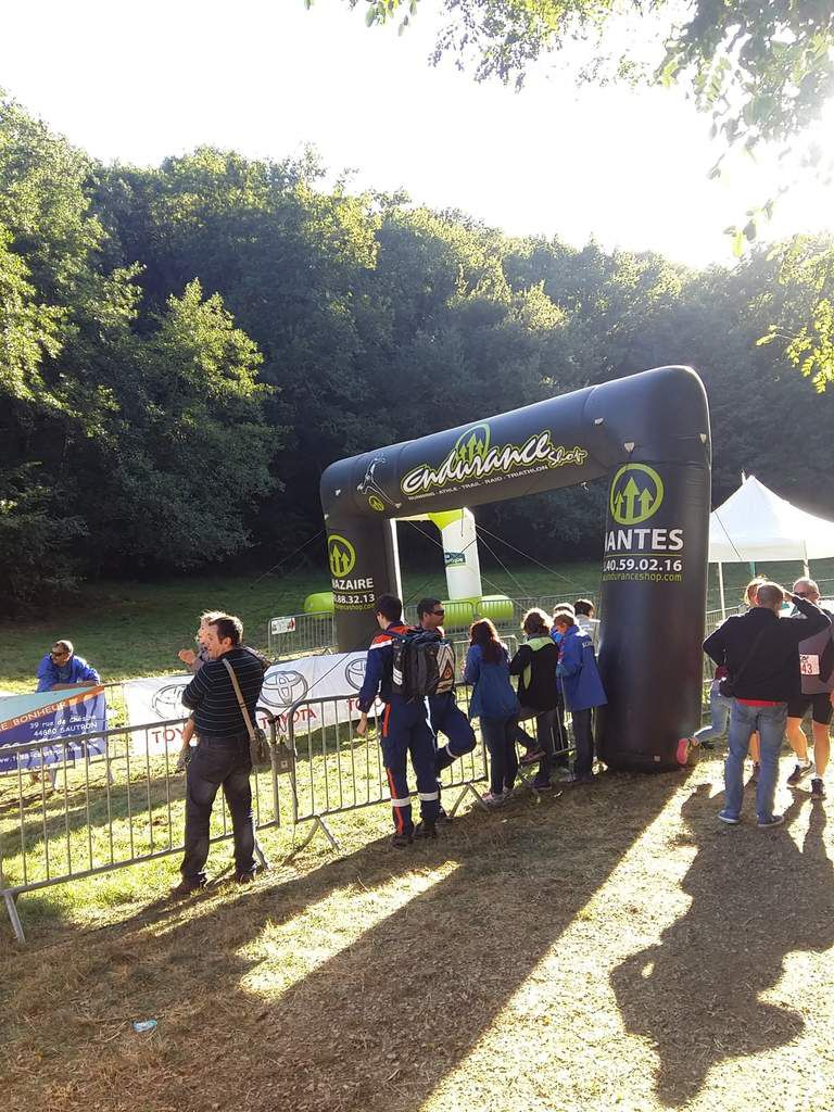 Course nature de la Vallée du Cens 2016