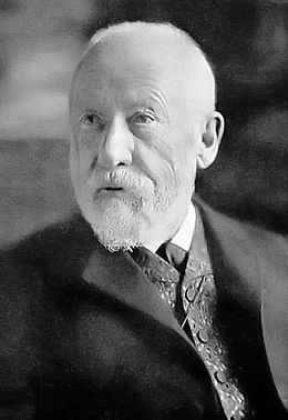 W. Dilthey (1833 - 1911)