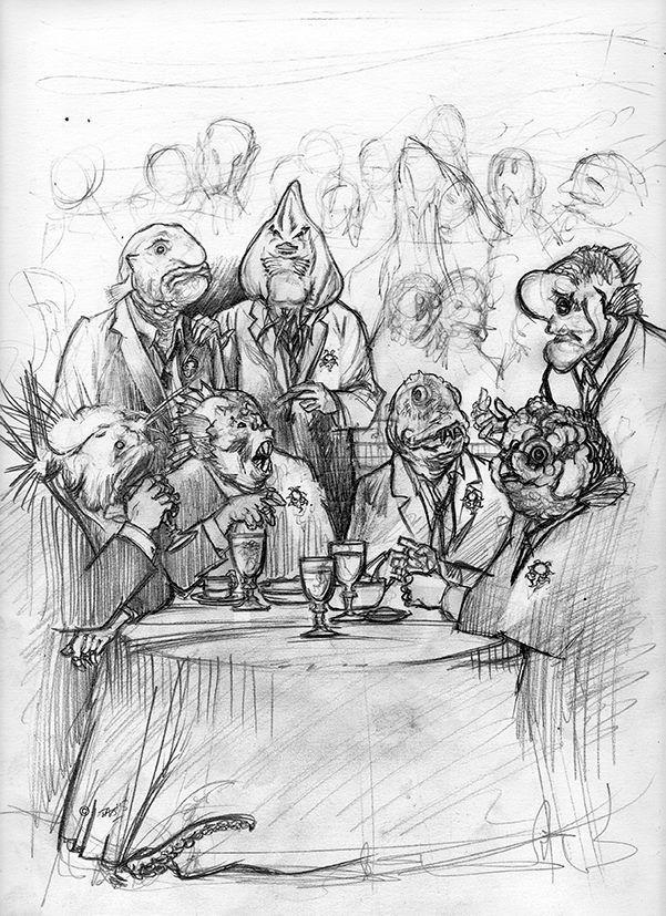 Kantopéra, de Jacques Barbéri, illustré par Jeam Tag