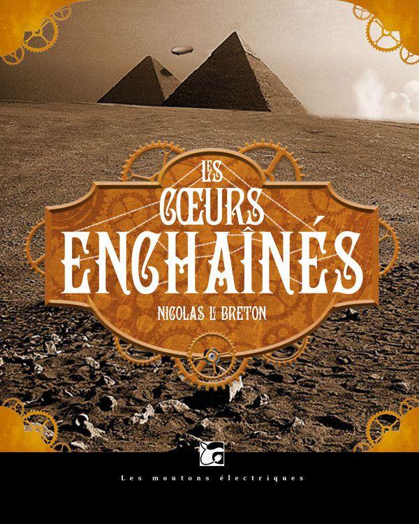 Les passions se partagent... avec Nicolas Le Breton et Les Moutons électriques